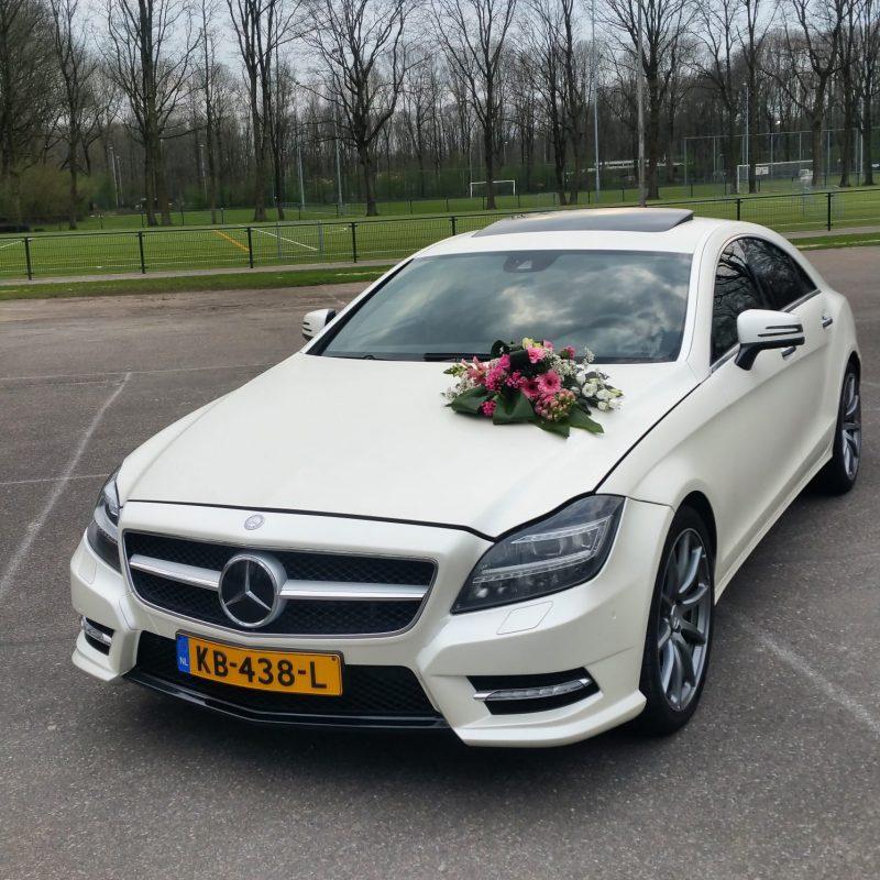 Mercedes deluxury